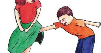 הטרדה מינית בין ילדים, אייר דניאל בר פוירשטיין, ספר החוקים לילדים, עורכת דין רוני אלוני סדובניק, התעללות מינית בבית הספר, בית ספר, בתי ספר, חרם, חרמות, אינטרנט, בריונות ברשת,